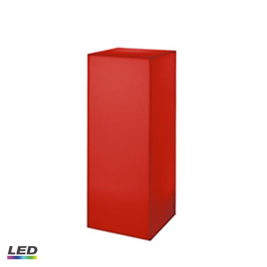 Acrylic Pedestal
