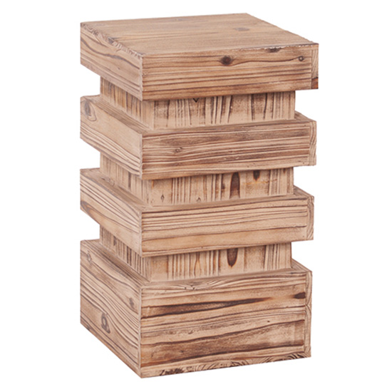 Woodland Small Pedestal